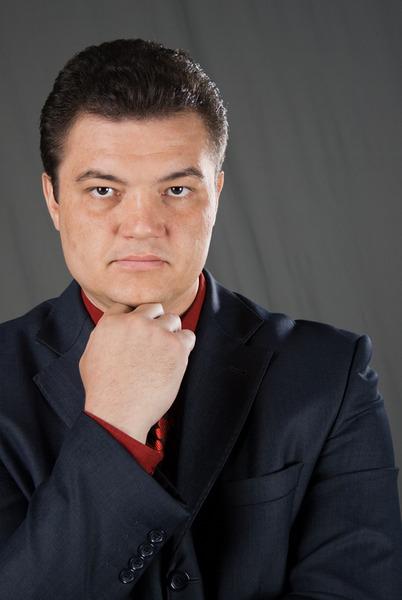 Артем Кириличев